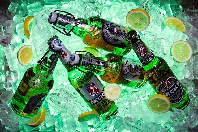Die Hopfenhöhle Ein Smarter Bierkühler Bier Unter Der Erde Kühlen